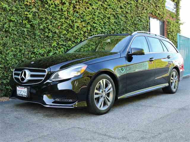 2014 Mercedes-Benz E-Class | 974570