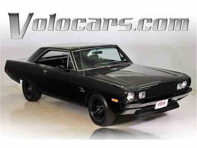1972 Dodge Dart Swinger | 974575