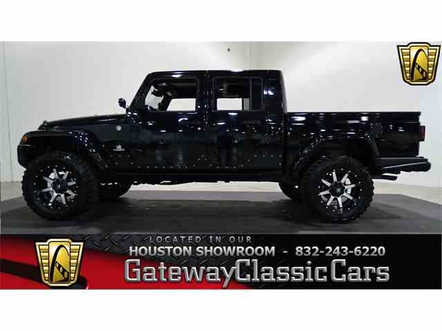 2014 Jeep Wrangler | 970458