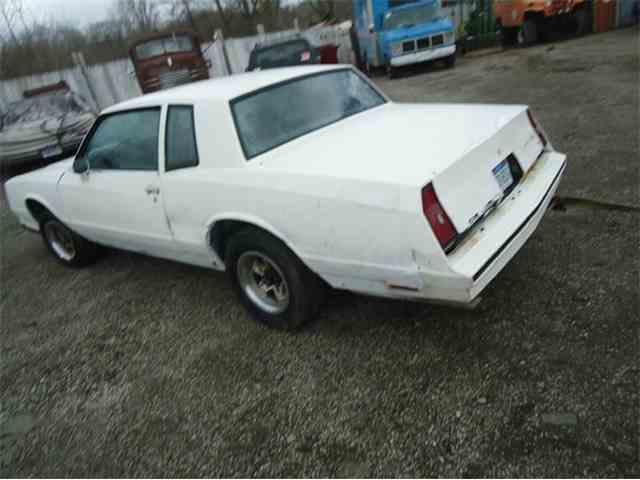 1984 Chevrolet SS | 974580