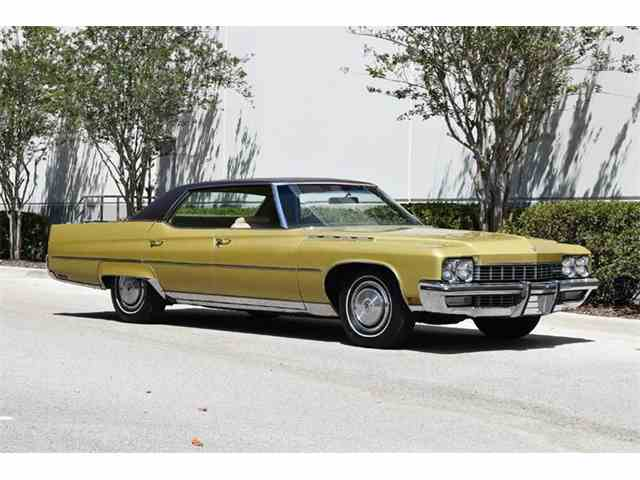 1972 Buick Electra | 974585