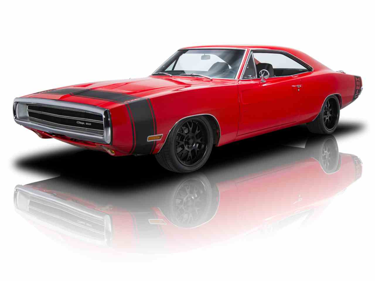 Classic Dodge Charger for Sale on ClassicCarscom  135 Available