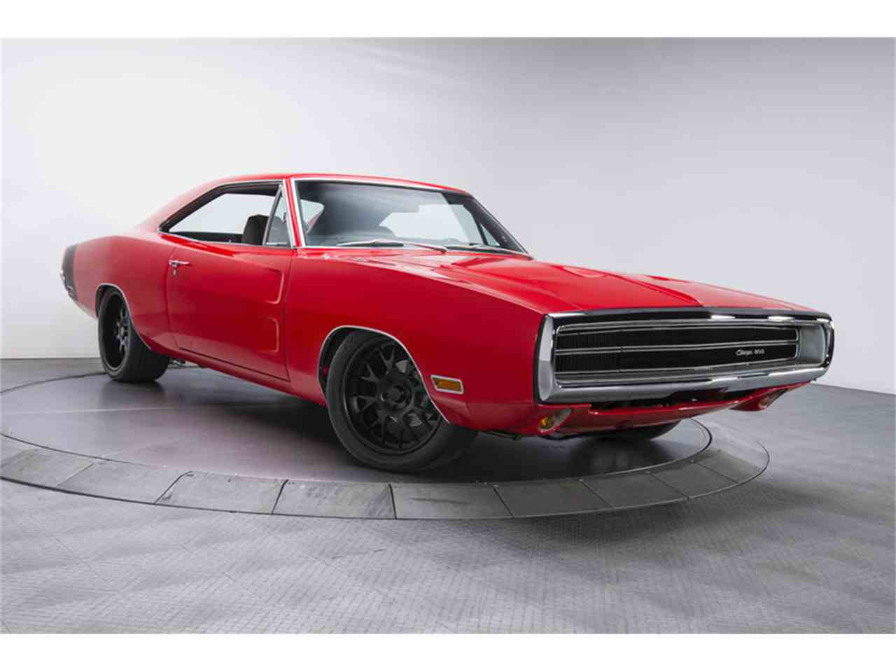 1970 dodge charger for sale cc 974586. Black Bedroom Furniture Sets. Home Design Ideas