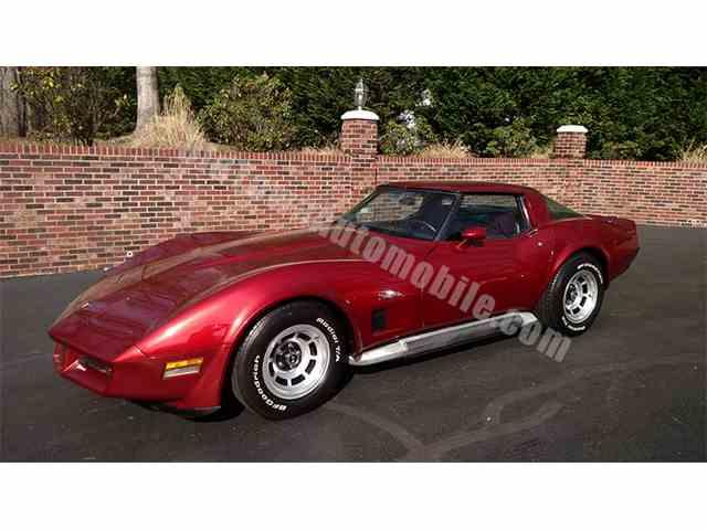 1980 Chevrolet Corvette | 974587