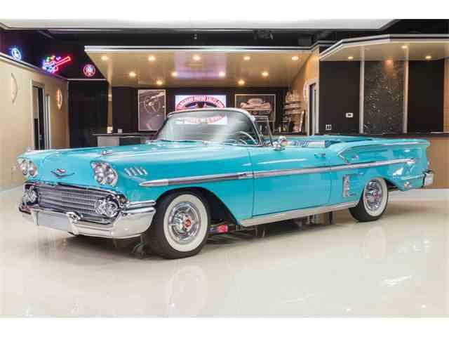 1958 Chevrolet Impala | 974589