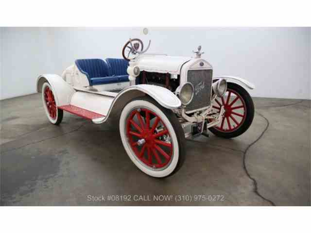 1923 Ford Model T | 974596