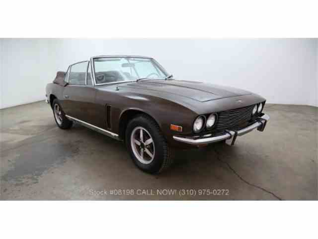 1974 Jensen Interceptor | 974597