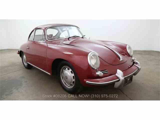 1965 Porsche 356C | 974598