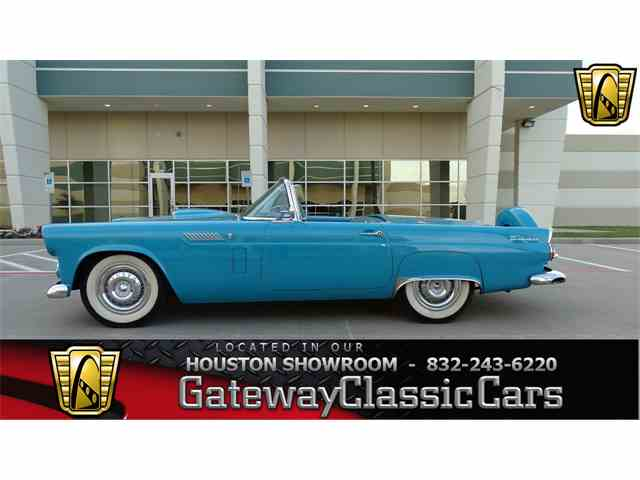 1956 Ford Thunderbird | 970460