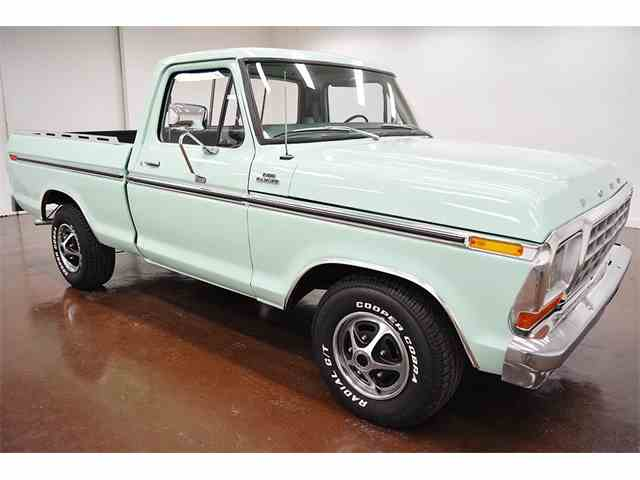 1979 Ford F100 | 974609