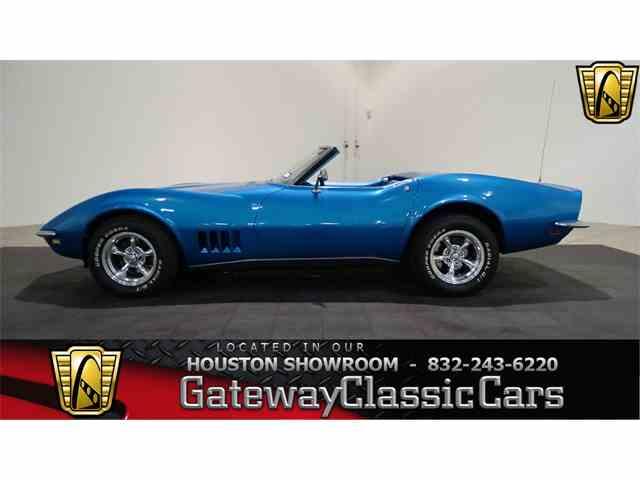 1968 Chevrolet Corvette | 970461