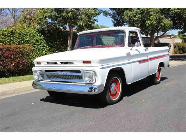 1965 Chevrolet C/K 10 | 974613