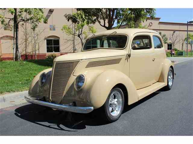Picture of '37 Street Rod - KW0O