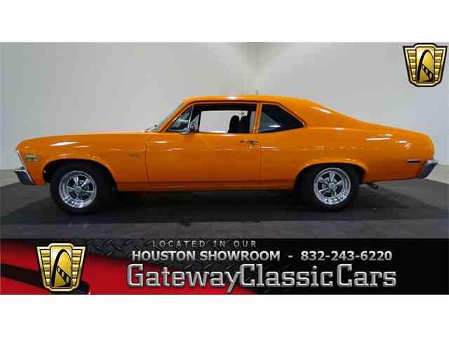 1972 Chevrolet Nova | 970462
