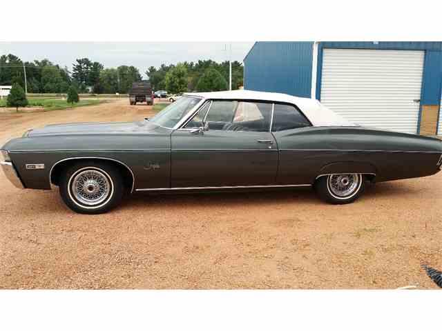 1968 Chevrolet Impala | 974622