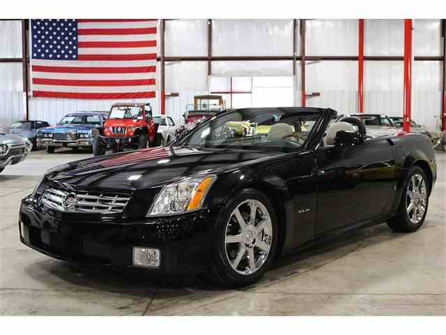 2006 Cadillac XLR | 974627