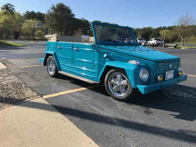 1973 Volkswagen Thing | 974632