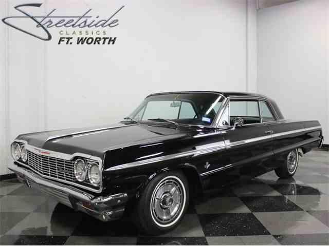 1964 Chevrolet Impala SS | 974638
