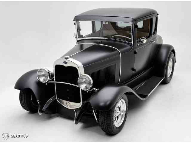 1930 Ford Coupe | 974652