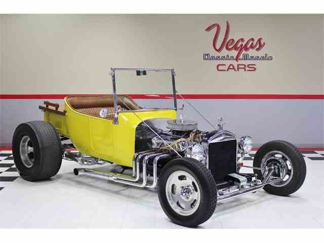 1927 Ford T-Bucket | 974655