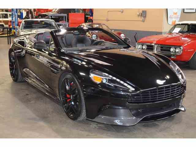 2015 Aston Martin Vanquish | 974664