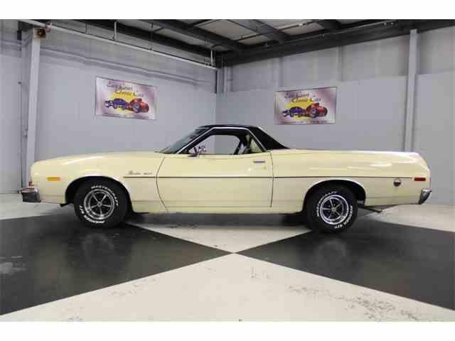 1976 Ford Ranchero | 970467