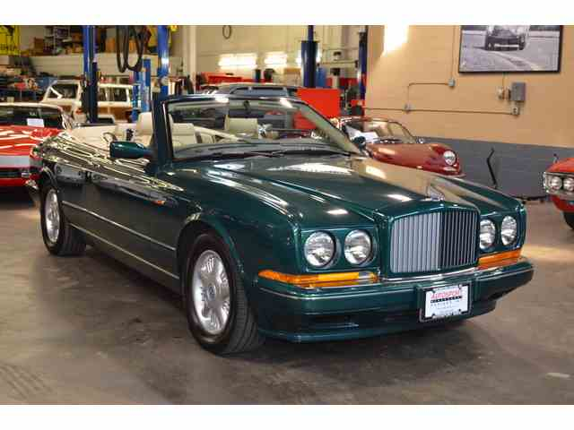 1997 Bentley Azure | 974670