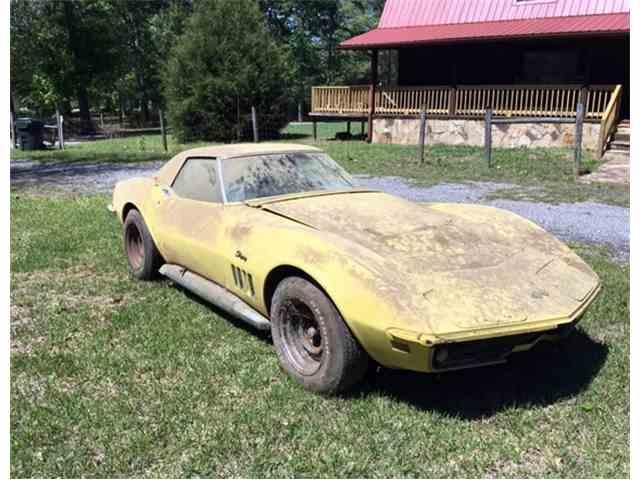1969 Chevrolet Corvette | 974674