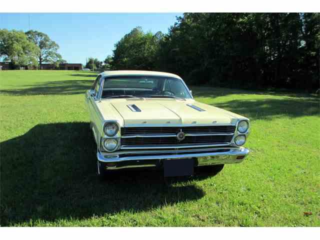 1966 Ford Fairlane 500   974676