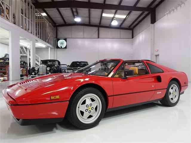 1989 Ferrari 328 GTS | 974682