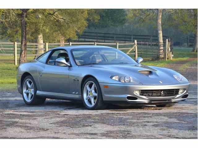 1999 Ferrari 550 Maranello | 974693