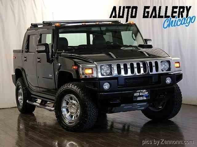 2006 Hummer H2 | 974705