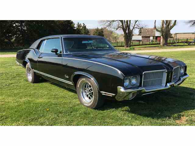 1971 Oldsmobile Cutlass Supreme | 970472