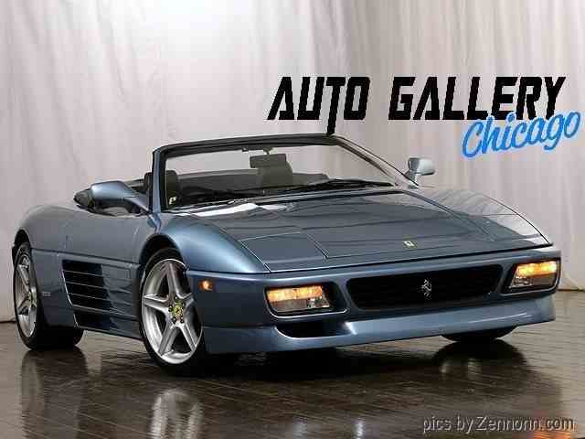 1994 Ferrari 348 Spider | 974723