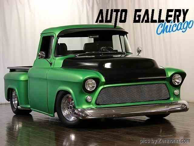 1955 Chevrolet Pickup | 974726
