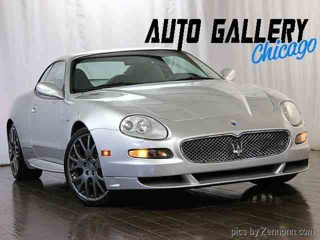 2005 Maserati Gransport | 974727