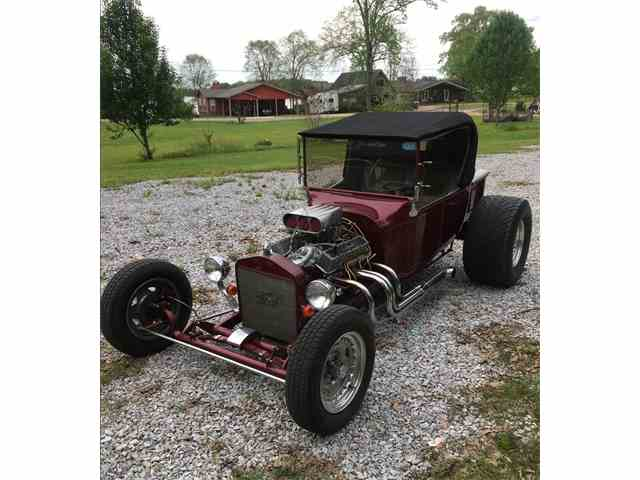 1923 Ford T-Bucket | 970473