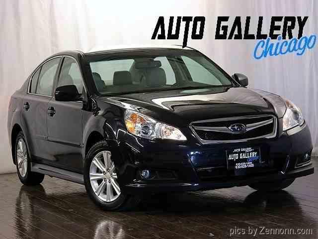 2012 Subaru Legacy | 974732