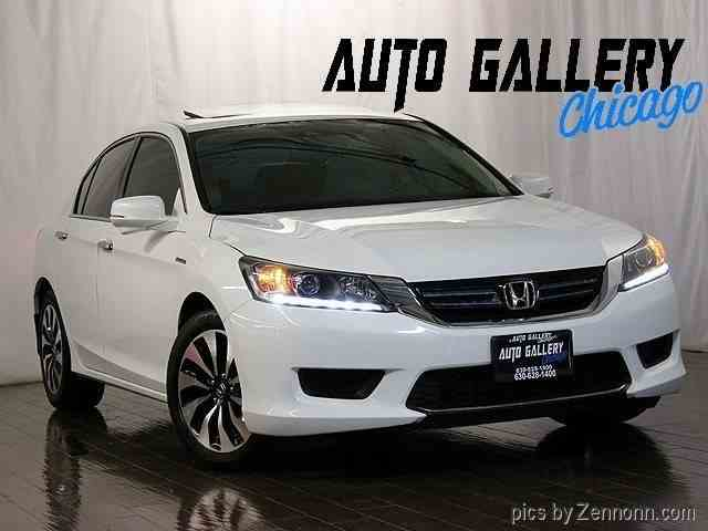 2014 Honda Accord | 974737