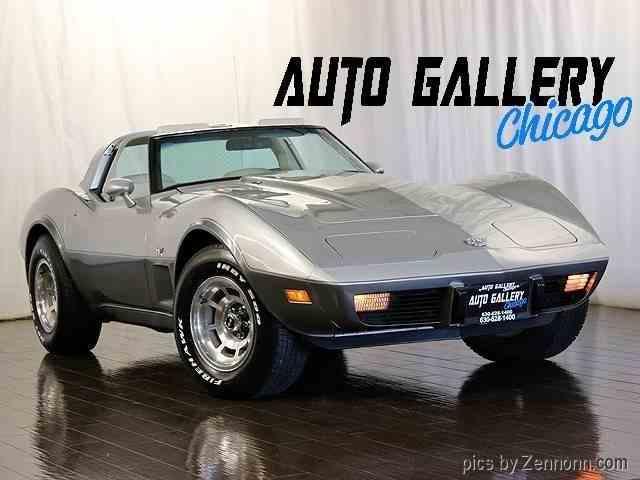 1978 Chevrolet Corvette | 974739