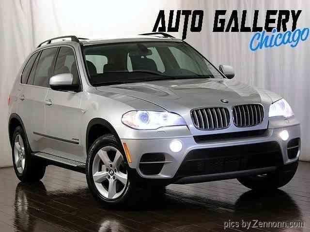 2012 BMW X5 | 974745