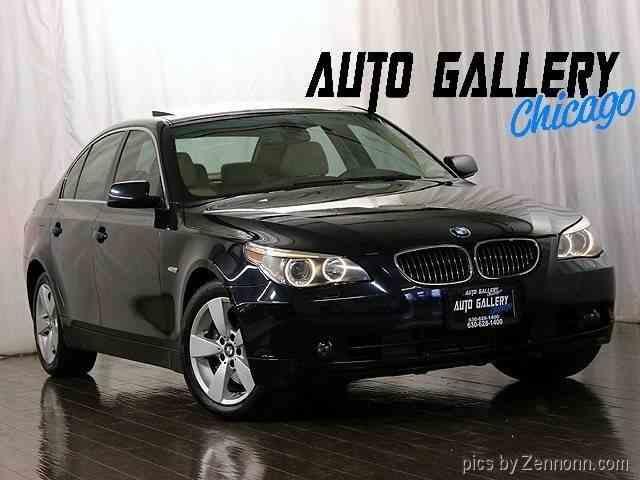 2007 BMW 5 Series | 974750