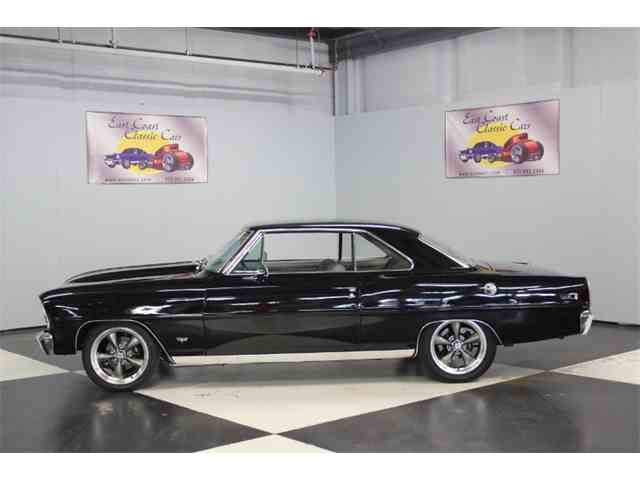 1966 Chevrolet Nova | 970476