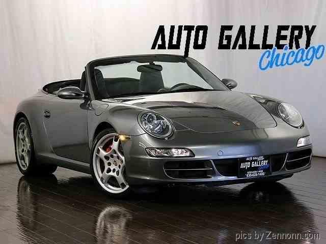 2005 Porsche 911 | 974771