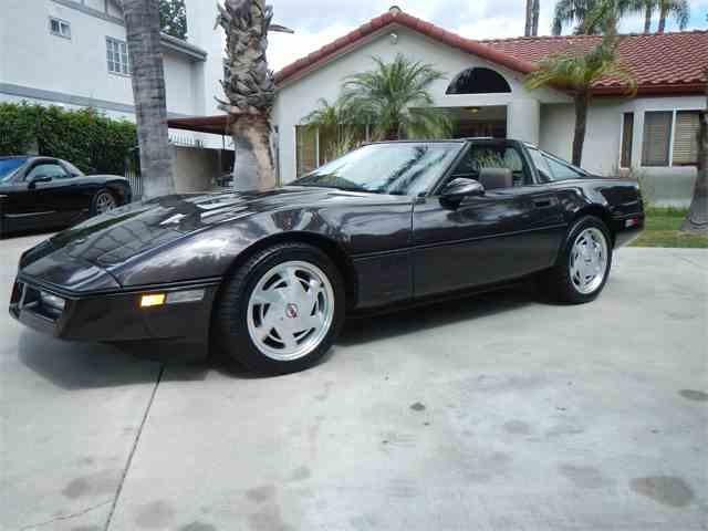 1988 Chevrolet Corvette | 974791