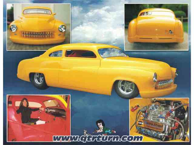 Picture of '51 Coupe - KW5N