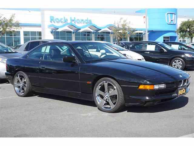 1997 BMW 850 | 970480