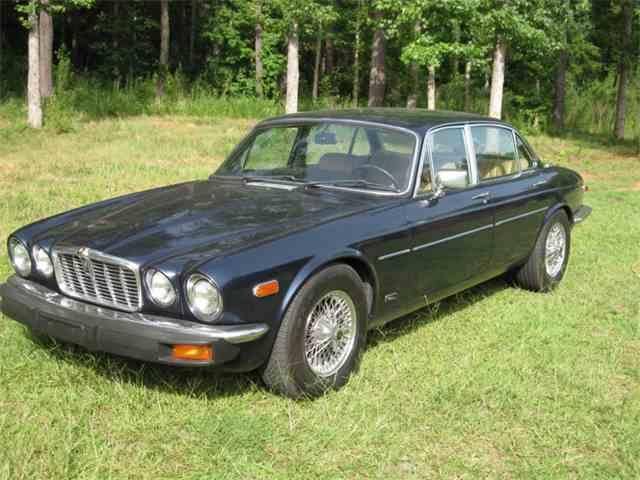 1979 Jaguar XJ12   974803