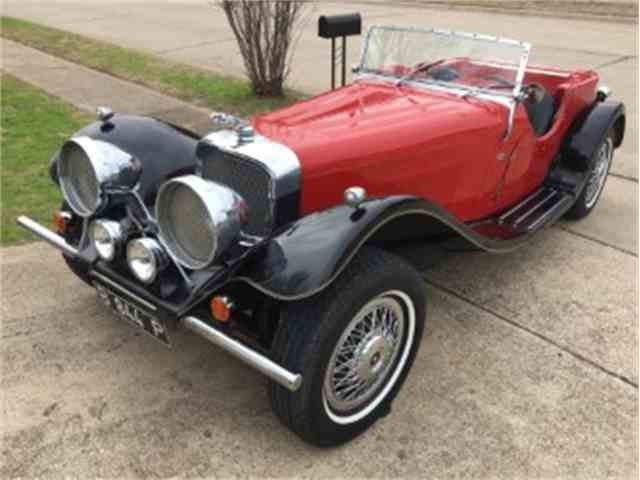 1937 Jaguar Replica/Kit Car | 974817
