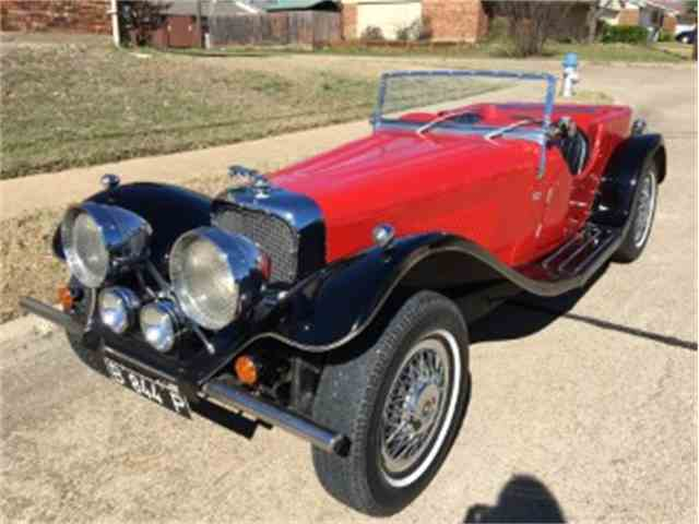 1937 Jaguar Replica/Kit Car | 974817